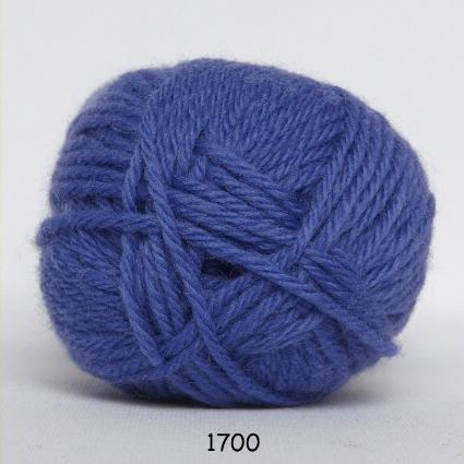 Lima - Uldgarn - fv 1700 Lavendel