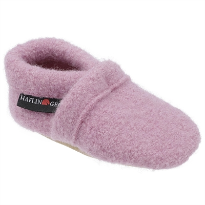 Babysko i uld, Baby rosa - Haflinger