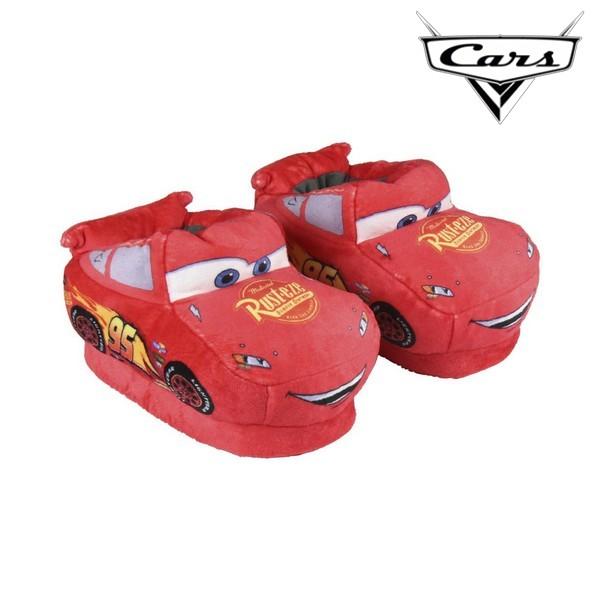 3D Hjemmesko Til Børn Cars 3 73367