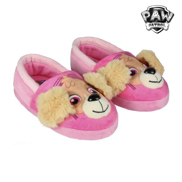 3D Hjemmesko Til Børn The Paw Patrol 73375 Pink