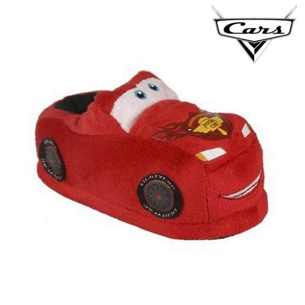 3D Hjemmesko Til Børn 3d Cars 72727