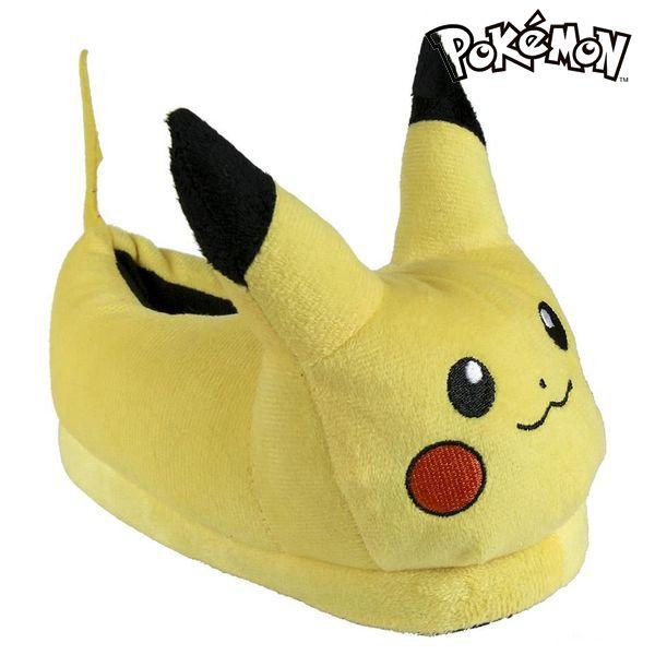 3D Hjemmesko Til Børn Pokemon 72725