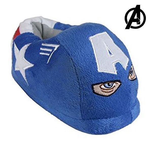 3D Hjemmesko Til Børn The Avengers 72731