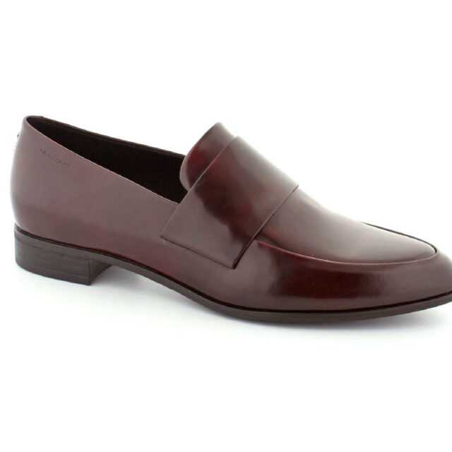 Vagabond Loafers, (Bordeaux)
