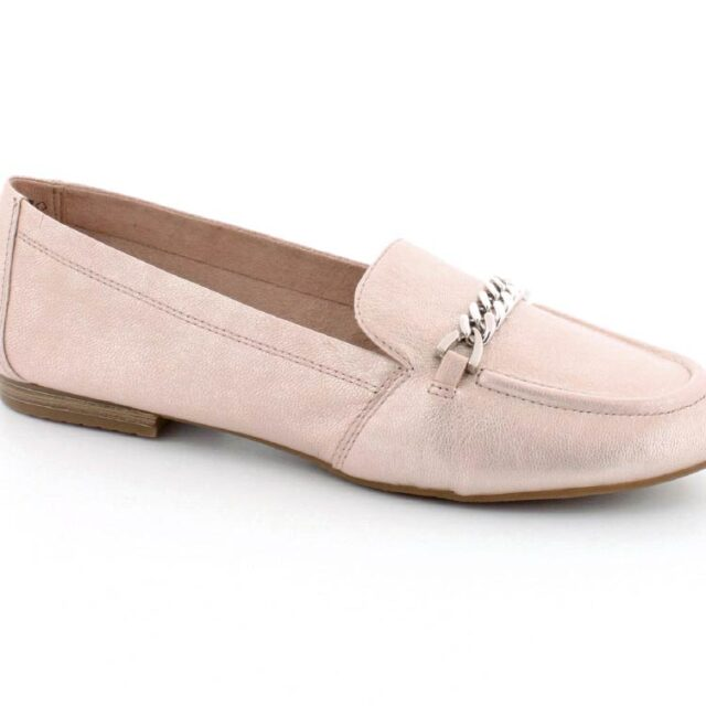 Tamaris Loafers, (Rosa)