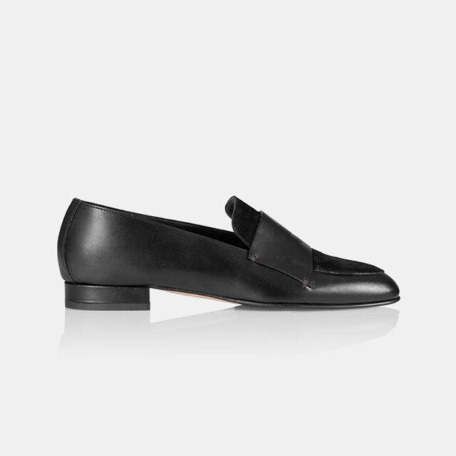 ATP Atelier - Winnie loafers i sort (Størrelse: 41)