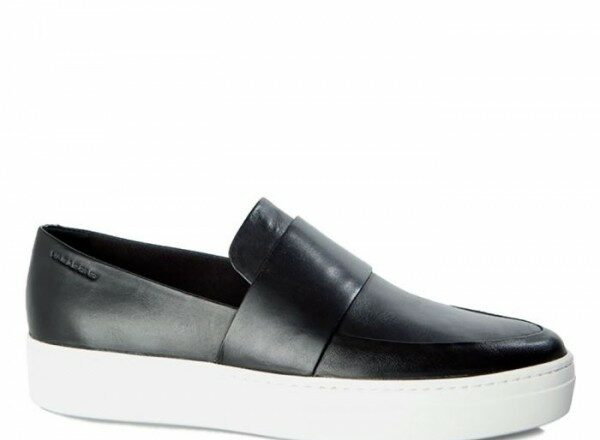 Vagabond Loafers, Camille, Sort