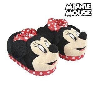 3D Hjemmesko Til Børn Minnie Mouse 73358 23-24