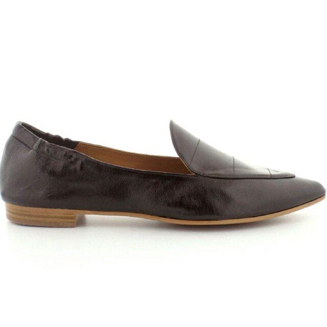 Billi Bi sko Elegant Loafer - Loafer (sort, str. 39, skind) - Udsalg